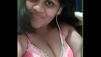 Desi Lady Showing Her Big Boobs For Her Boy Friend