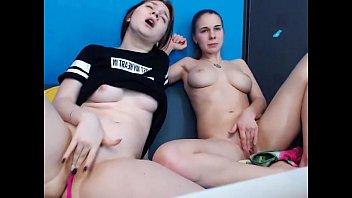 lesbian russian cam-sluts - HornySlutCams.com