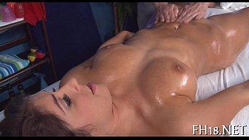 bang-out masage
