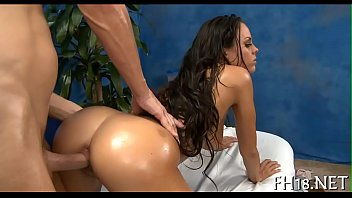 rubdown parlors with lovemaking