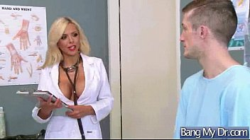 nina elle kinky patient come and rock hard.