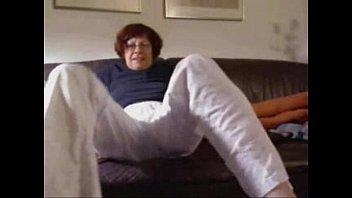 hacked web web cam of my supah-naughty mummy.