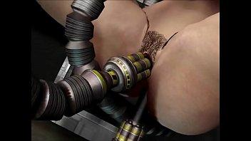 3D Animation: Sex Robots hentai-babes.blogspot.com