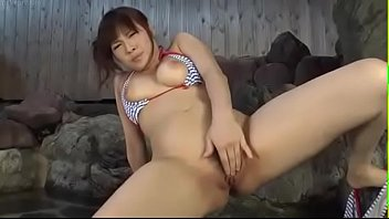 Japanese Girl porn  Yuri Sato nice boobs  (makejav.site)