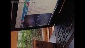 masturbation on cam