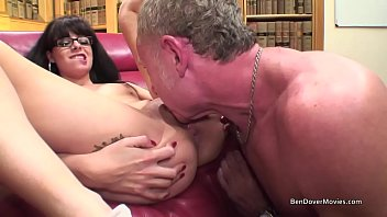 stepson and step-dads raunchy fuck-fest with.