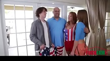 4Th Of July BBQ Turns Into Sibling Fuckfest on GotPorn (5587023)