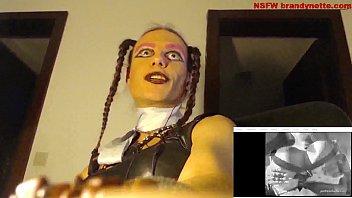 foolish barbie lady eyes make up.