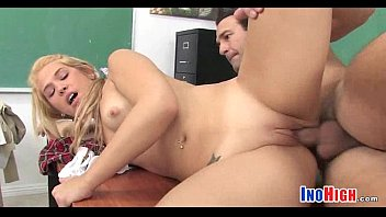 instructor pounds college girl 14 8.