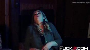 Carla Pryce, Natalia Starr In Nevermore Episode 3