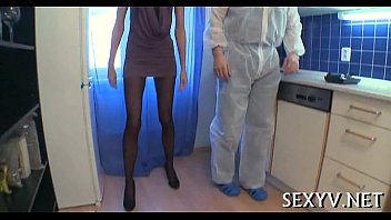cherry nubile luvs one-witnessed monster in.