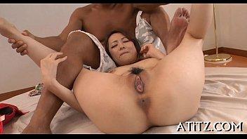 kinky immense love knockers japanese oral.