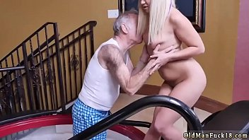 Nasty old mom and creep first time Age ain'_t nothing but a number!