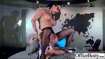 Worker Busty Girl (peta jensen) Get Sluty And Bang Hard Style In Office movie-29