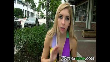 Amateur Latina-Sex With Admirable Latins