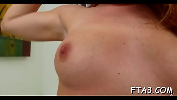 Wild style of pussy-hammering causes hot hottie to cum a lot