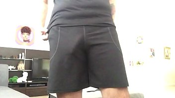 flashing off my bulge