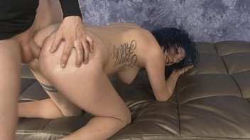 Very Very Rough Fucking Doggystyle For Kimberly Kane