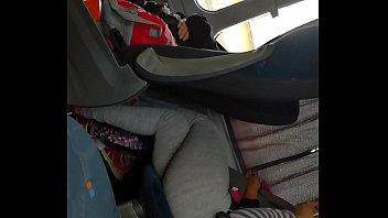 piernona en el bus 2