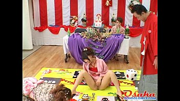 This Japanese massage school features three sexy gir from http://alljapanese.net