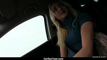 Young teen hitchhiker gets fucked 24