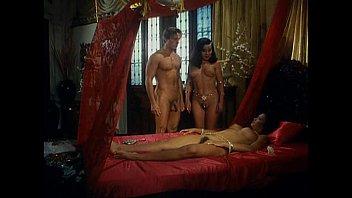esclaves au harem