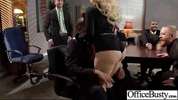 Hardcore Action In Office With Big Tits Slut Naughty Girl (kagney linn karter) vid-26