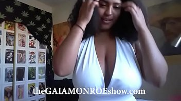 CAM GIRL WITH BIG TITS PUSSY PLAY ORGASM IN PRIVATE (2016) IG @GAIAGRAPHY