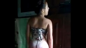 mi novia marcela tobon de medellin colombia bailaacute_ndole.