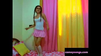 stunning japanese gal on web cam free-for-all inexperienced.