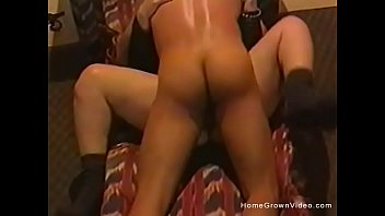 Horny Couple Have A Great Afternoon