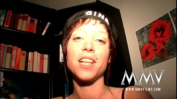 MMV Films German mature couple trained by a teen