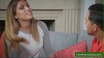 Oye Loca in No Carro No Problemo with Nicole Ray video part-01