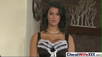 Slut Hot Cheating Housewife (monique peta) Realy Like Intercorse mov-21