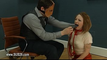 1-To much of rope and extreme BDSM submissive penetrate -2016-01-20-04-21-035