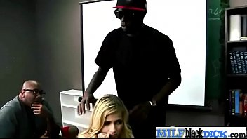 (abigale johnson) Slut Horny Milf Love Black Monster Dick In Her vid-01