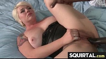 Squirting Goth Girl Needs More Cum 18