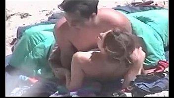 deutsche Amateur Beach Sex Compilation geh auf  xmops punkt com
