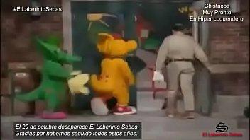 Barney y Sus Amigos - Capitulo 1