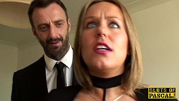 facefucked brit marionette doggystyled toughly