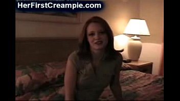 sandy-haired gets an accidental inner ejaculation