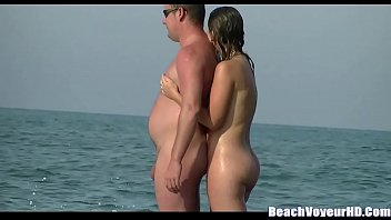 wooly cootchie naturist cougars beach voy