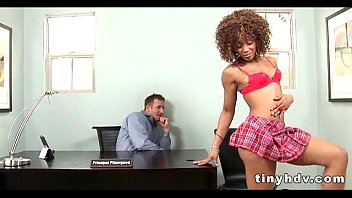 brilliant dark-hued teenage poon misty stone.