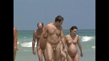 naturist beach