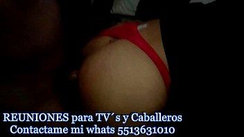 mi whats 5513631010 twitter conchita tv