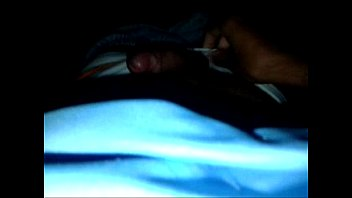 Batendo uma antes de Dormir