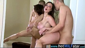 Hot Milf (kendra lust) Enjoy Big Cock As A Star On Tape movie-19