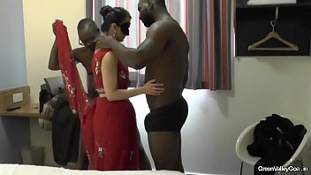 indian punjabi wifey motel thick ebony salami meet.