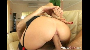 anal intrusion broad open 583