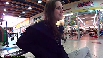 MallCuties teen - young public girl, czech teen girl